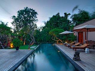 Promo Villa Kotak 3 Bedroom - Mengwi vacation rentals