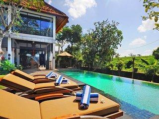 Promo Villa Nawang Wulan 4 Bedroom - Kuta vacation rentals