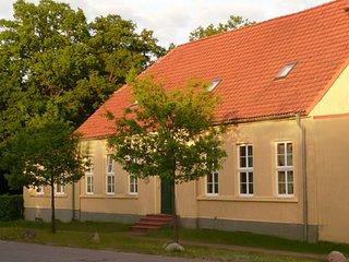 Sommergutshaus Ferienwohnungen - Netzeband vacation rentals