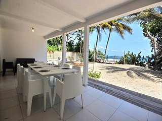 Superbe appartement 2CH, accès plage le Diamant - Le Diamant vacation rentals