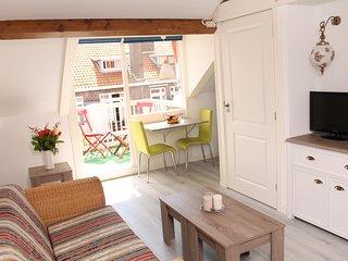 Holidayhome Scheveningen Studio, Beach 800m - Scheveningen vacation rentals