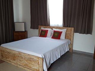 Apartment 4 Kayu Aya Seminyak Bali - Kerobokan vacation rentals