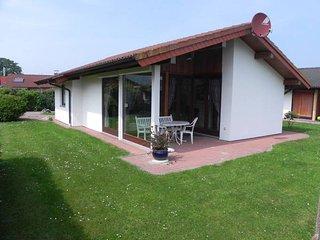 Gemütliches Ferienhaus an der Nordsee - Butjadingen vacation rentals
