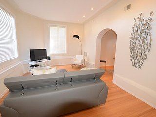 Adorable 1 bedroom San Francisco Condo with Internet Access - San Francisco vacation rentals
