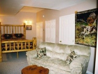 Trails End Guest House - Cody vacation rentals