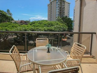 Beautiful House with Shared Outdoor Pool and Television - Kahana vacation rentals