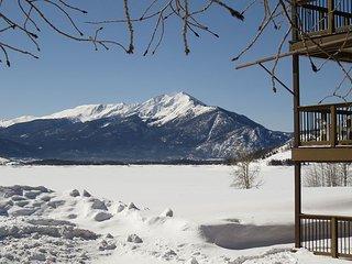 Lake Dillon Condos 104 - Dillon vacation rentals