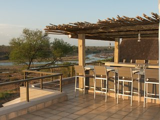 Kruger Fish Eagle Private Lodge - Malalane vacation rentals