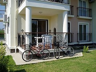 Ege 4 A2 lovely 2 Bed Apartment in Calis - Fethiye vacation rentals