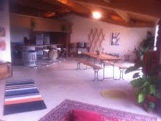 Nice 4 bedroom Yurt in Saint-Andre-de-Sangonis - Saint-Andre-de-Sangonis vacation rentals