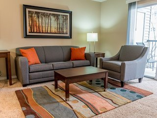 Furnished 1-Bedroom Apartment at Broad St & Greyrock Pl Stamford - Stamford vacation rentals