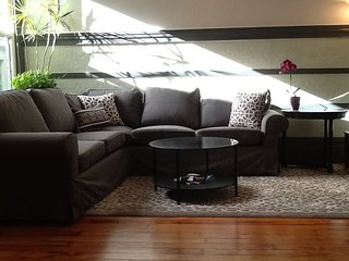Furnished 1-Bedroom Apartment at Noe St & 15th St San Francisco - San Francisco vacation rentals