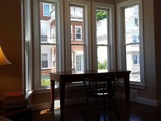 Furnished 2-Bedroom Apartment at Broad St & N Main St South Boston - South Boston vacation rentals