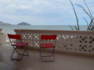 Cozy 2 bedroom Condo in San Felipe - San Felipe vacation rentals