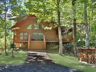 Peaceful Haven - Sevierville vacation rentals