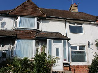 Camelot - Bexhill-on-Sea vacation rentals