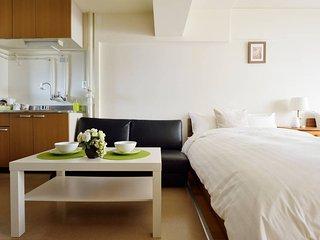 5 beds, Namba Cozy Apartment portable WiFi - Osaka vacation rentals