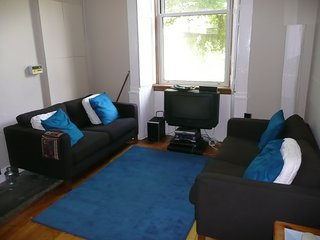 Lovely Spacious 3 Bed Apartment in Newington (17) - Edinburgh vacation rentals