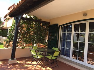 2 bedroom apartment with private terrace on one level in Old Village Vilamoura - Vilamoura vacation rentals