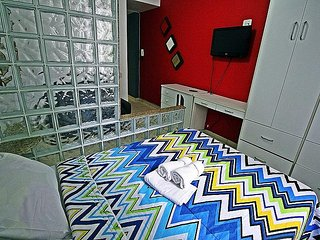 Copacabana Vacation Rentals Apartment Studio close to the beach C021 - Ipanema vacation rentals