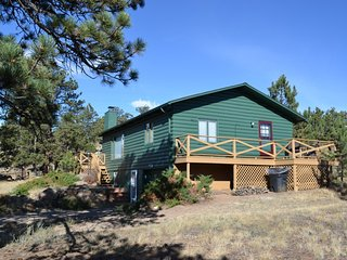 Perfect House with Internet Access and Parking - Estes Park vacation rentals