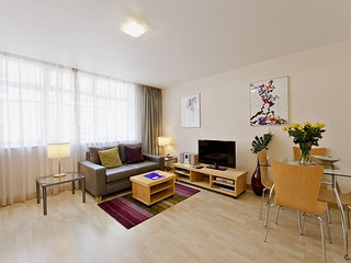 Globe Apartments - St Christophers Place -Studio - London vacation rentals