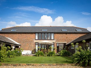 Large family home in open countryside near the sea - West Wittering vacation rentals