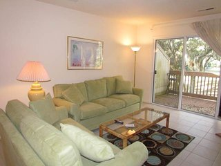 331 Palmetto Walk Villa - Wyndham Ocean Ridge - Edisto Beach vacation rentals