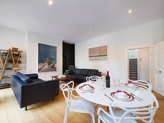 STUNNING HOUSE IN CENTRAL LONDON / 8 PEOPLE - London vacation rentals