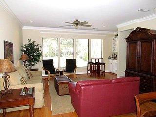 851A Club Cottage Villa  -Wyndham Ocean Ridge - Edisto Beach vacation rentals