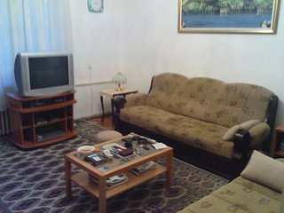 Perfect Condo with A/C and Central Heating - Novi Sad vacation rentals
