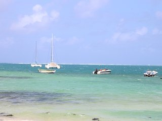 Enjoy typical mauritian life near beach - Trou d'eau Douce vacation rentals
