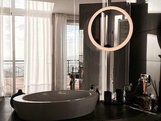 """Villa Avitan """"Gray"""" with Sea View - Costa Adeje vacation rentals"""