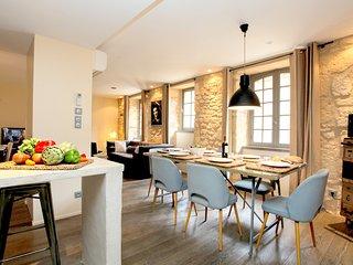 RASTIGNAC- Le Grand Duplex - Sarlat-la-Canéda vacation rentals