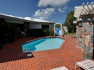 SoftWinds - Saint John vacation rentals