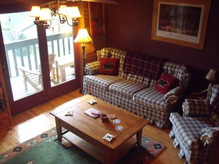 Pine Hill 34-1 - Lake Placid vacation rentals