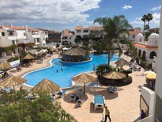 3 bedroom apartment, South Facing, Ground Floor - Golf del Sur vacation rentals
