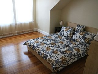 Recently Renovated 3rd floor 3BR Apartment - Salem vacation rentals