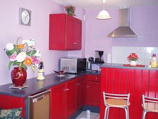 Romantic 1 bedroom Condo in Perros-Guirec - Perros-Guirec vacation rentals