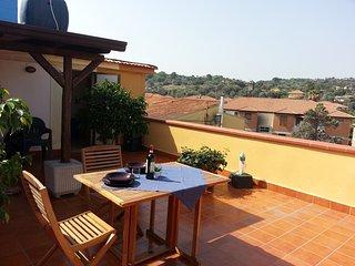 Romantic 1 bedroom Condo in Aci Castello - Aci Castello vacation rentals