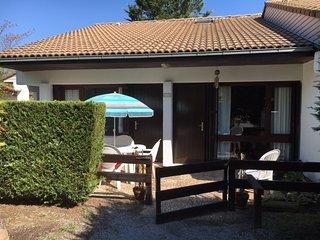 Cottage dans résidence privée - Lit-et-Mixe vacation rentals