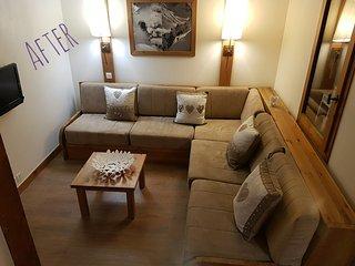 Notre Reve Apartment Chalet De Montchavin Paradiski - Montchavin vacation rentals