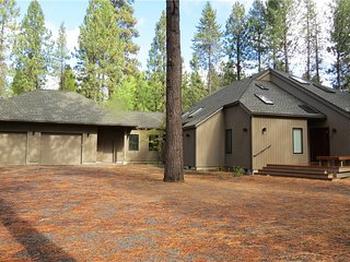 Golf Homesite #115 - Black Butte Ranch vacation rentals