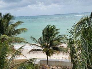 Nice Villa with Television and Microwave - Puerto Morelos vacation rentals