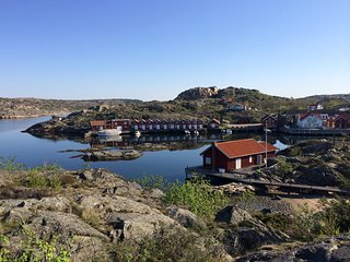Beautiful 2 bedroom House in Tjörn - Tjörn vacation rentals