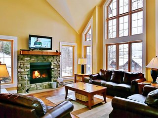 4 bedroom Cottage with Internet Access in Stoneham - Stoneham vacation rentals