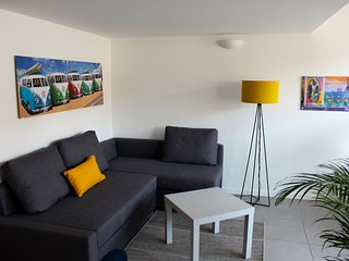 Modern Two Rooms Flat with Free Wifi - Carry-le-Rouet vacation rentals