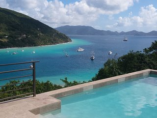 3 bedroom Villa with Deck in Jost Van Dyke - Jost Van Dyke vacation rentals