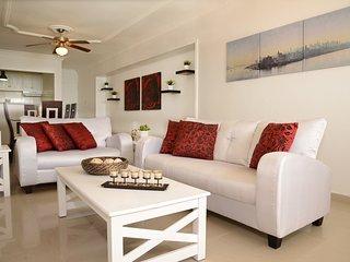 Sleek Condo-Breathtaking Sea Views - Santo Domingo Province vacation rentals