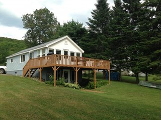 Portage Lake front year around home for rent! - Portage vacation rentals